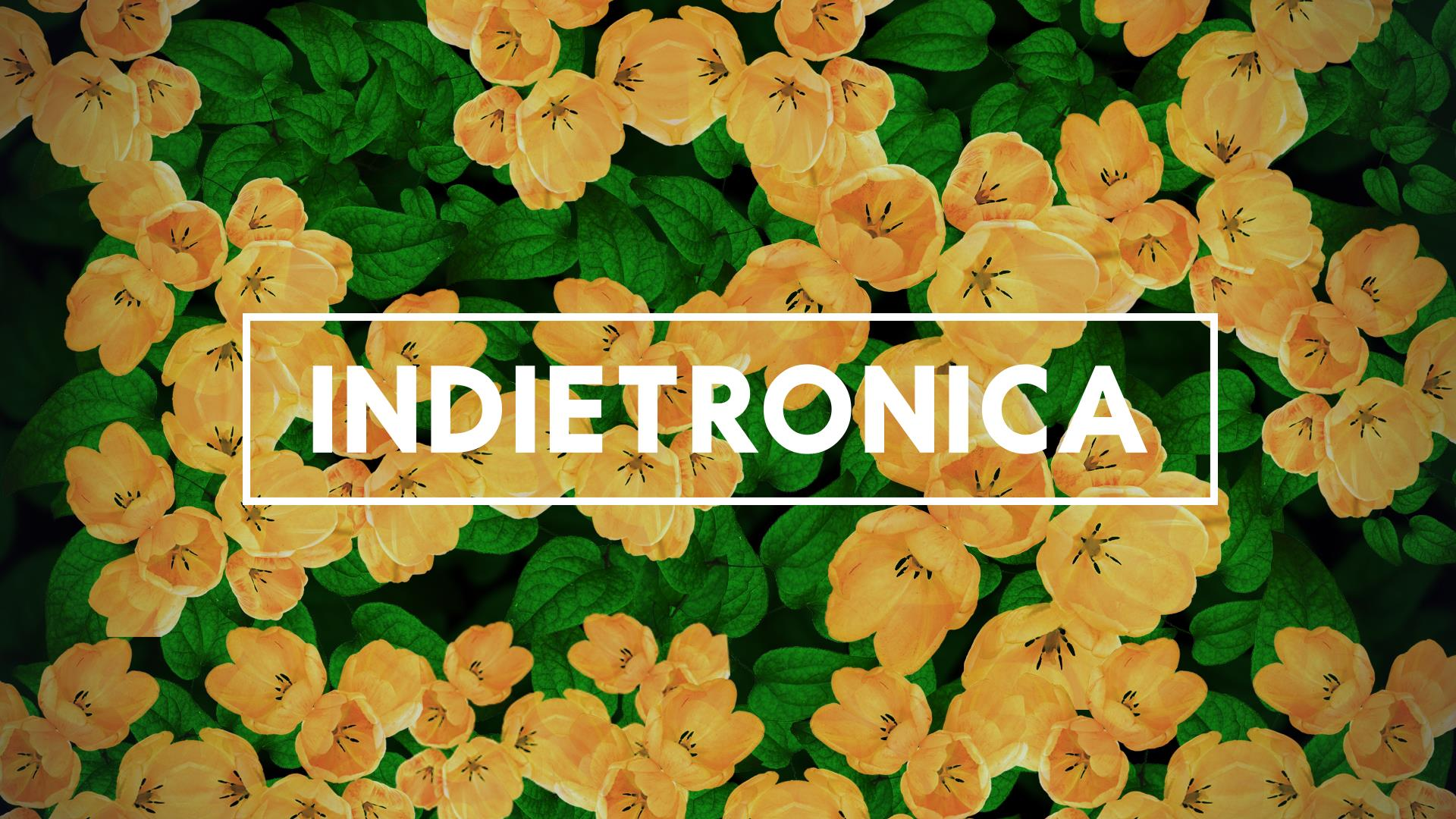 indietronica 2017